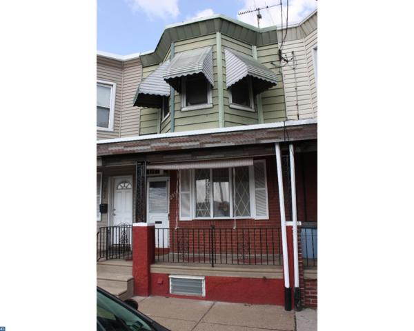 2855 Hedley Street, Philadelphia, PA 19137 (#7233269) :: McKee Kubasko Group