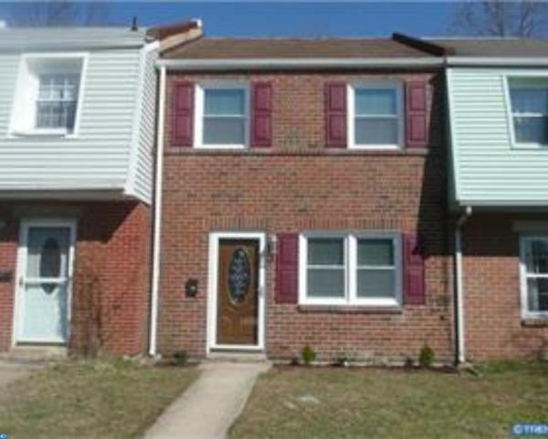 8 Ethan Allen Court, Newark, DE 19711 (#7233379) :: The Team Sordelet Realty Group