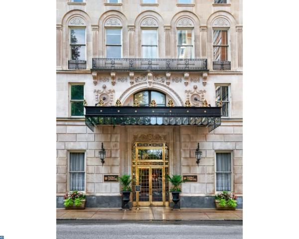 237 S 18TH Street 13BC, Philadelphia, PA 19103 (#7233409) :: City Block Team