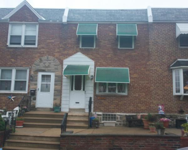 2621 Eddington Street, Philadelphia, PA 19137 (#7233441) :: McKee Kubasko Group