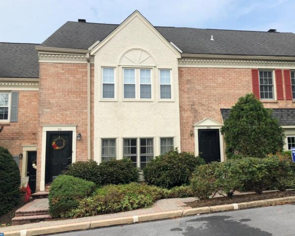 209 Everest Circle, West Chester, PA 19382 (#7233525) :: The John Kriza Team