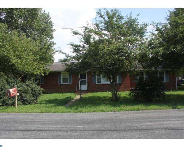 5 Manor Drive, Smyrna, DE 19977 (#7233565) :: The Team Sordelet Realty Group