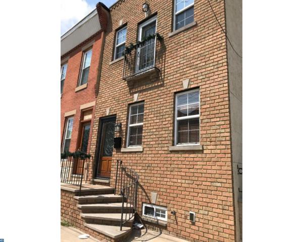 1238 S 28TH Street, Philadelphia, PA 19146 (#7233623) :: McKee Kubasko Group