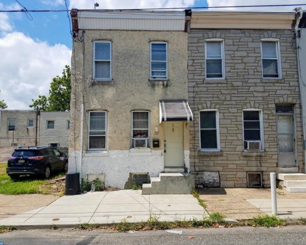 1310 S Grove Street, Philadelphia, PA 19146 (#7233677) :: McKee Kubasko Group