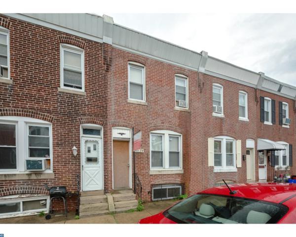 4834 Rawle Street, Philadelphia, PA 19135 (#7233708) :: McKee Kubasko Group