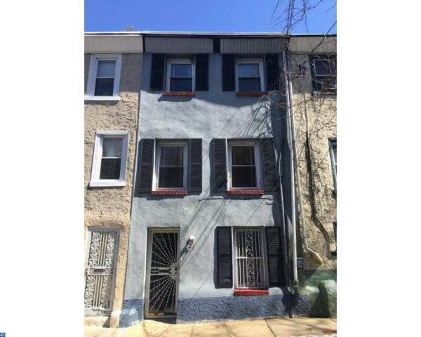 528 E Rittenhouse Street, Philadelphia, PA 19144 (#7233749) :: McKee Kubasko Group