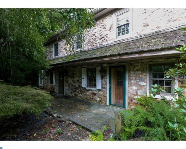 420 Lewis Mills Road, Honey Brook, PA 19344 (#7233789) :: The John Kriza Team