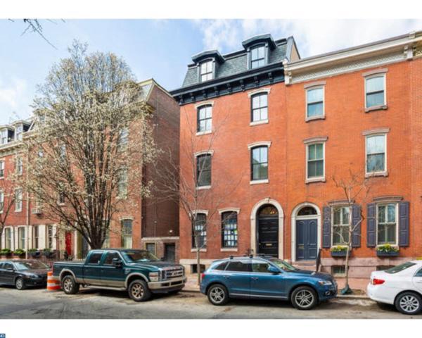 2119 Pine Street #1, Philadelphia, PA 19103 (#7233799) :: City Block Team