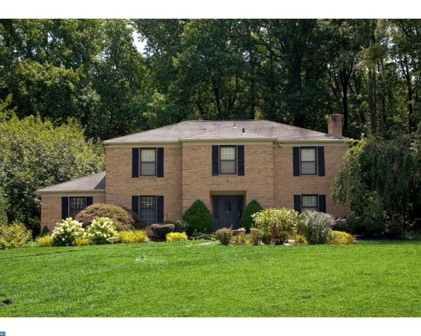 28 Fawn Lane, Chadds Ford, PA 19317 (#7233899) :: The John Kriza Team