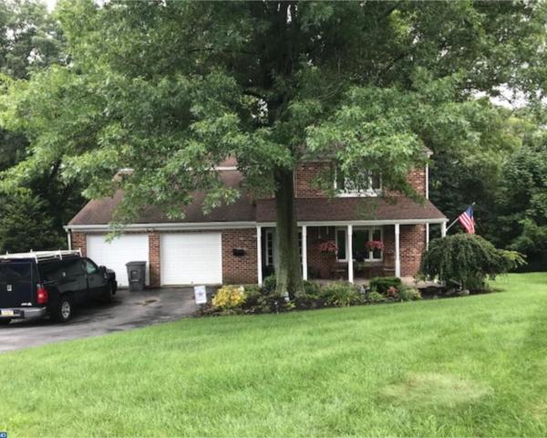 6 Willowwood Court, Douglassville, PA 19518 (#7233904) :: Daunno Realty Services, LLC