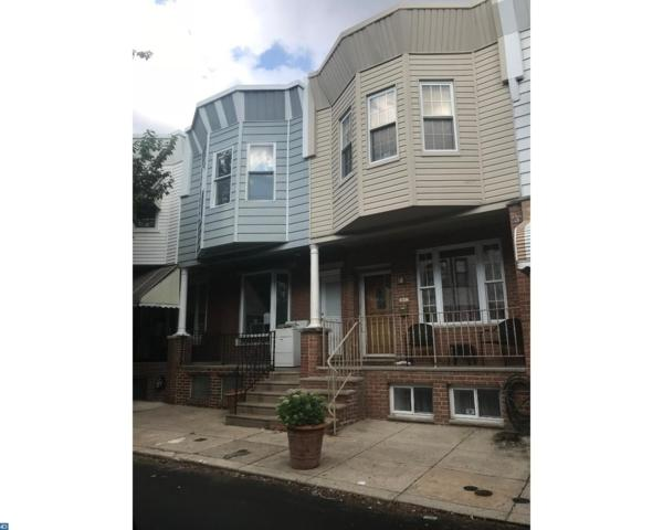 2645 S Jessup Street, Philadelphia, PA 19148 (#7233906) :: Erik Hoferer & Associates