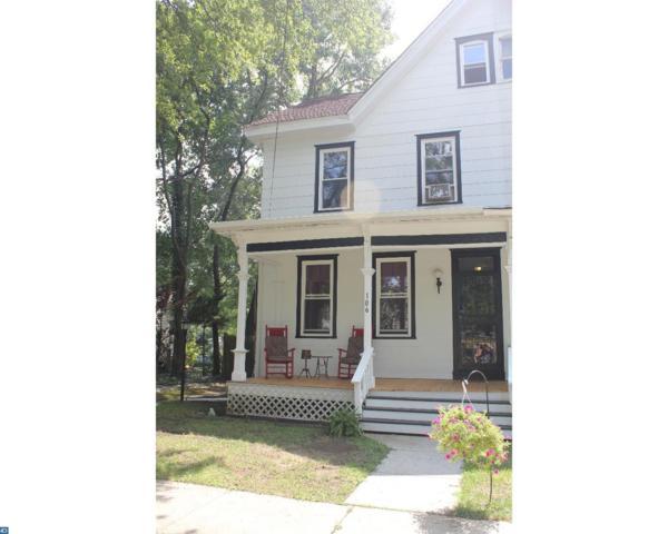 106 E Elm Street, Wenonah, NJ 08090 (#7233907) :: Daunno Realty Services, LLC