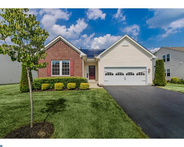 112 Abrams Drive, Florence, NJ 08518 (#7233911) :: Daunno Realty Services, LLC