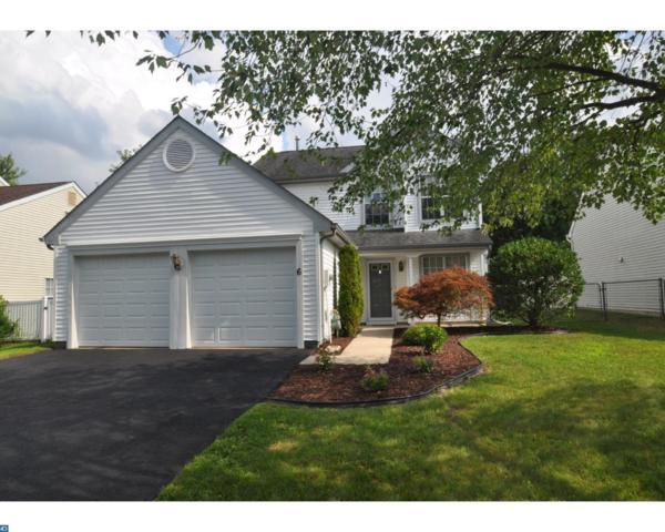 6 Tudor Drive, Burlington Township, NJ 08016 (MLS #7233913) :: The Dekanski Home Selling Team