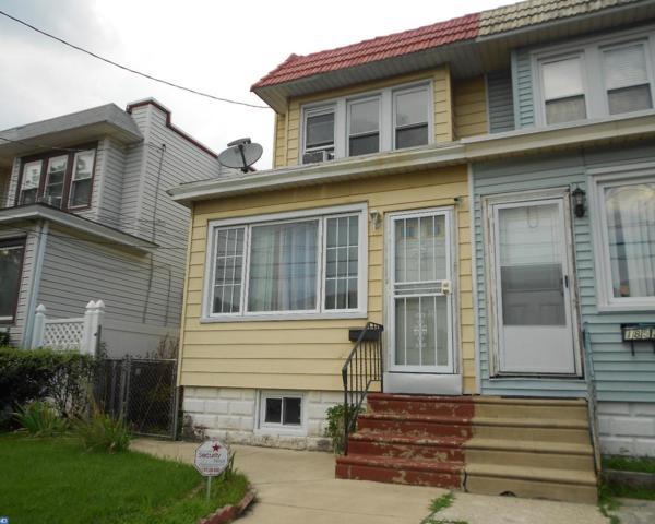 1850 44TH Street, Pennsauken, NJ 08110 (#7233920) :: Keller Williams Realty - Matt Fetick Team