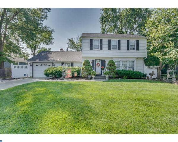 109 Pelham Road, Delran, NJ 08075 (#7233943) :: The John Collins Team
