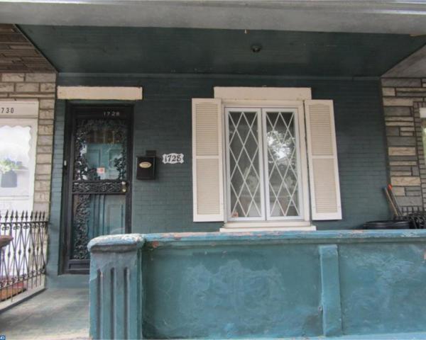 1728 S 24TH Street, Philadelphia, PA 19145 (#7233949) :: The Team Sordelet Realty Group
