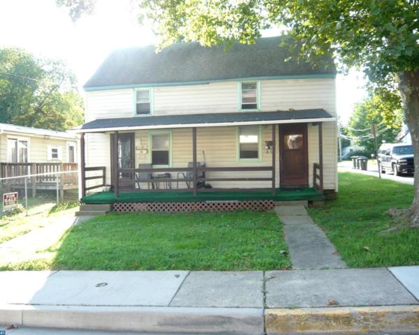 34-36 Corbit Street, Newark, DE 19711 (#7233985) :: Keller Williams Realty - Matt Fetick Team