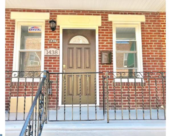 1438 S Newkirk Street, Philadelphia, PA 19146 (#7234002) :: McKee Kubasko Group