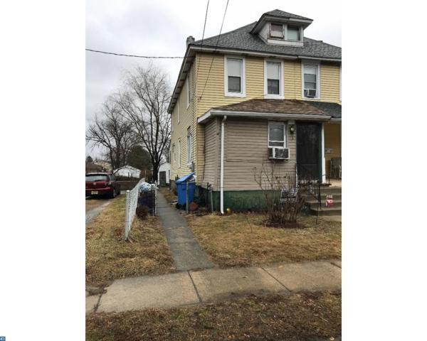 15 Walnut Street, Westville, NJ 08093 (#7234264) :: Keller Williams Realty - Matt Fetick Team