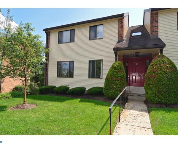 42 Maple Street 5C, Mohnton, PA 19540 (#7234284) :: Keller Williams Realty - Matt Fetick Team