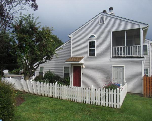317 Birch Hollow Drive, Bordentown, NJ 08505 (MLS #7234422) :: The Dekanski Home Selling Team