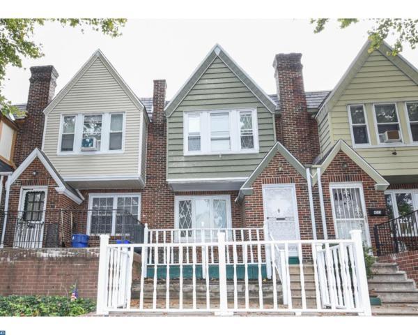 4113 Elbridge Street, Philadelphia, PA 19135 (#7234458) :: McKee Kubasko Group