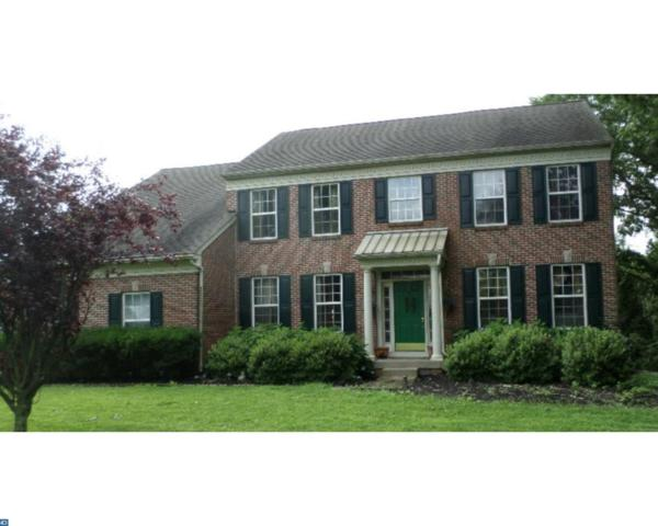 1366 Steeple Chase Road, Downingtown, PA 19335 (#7234459) :: The John Kriza Team