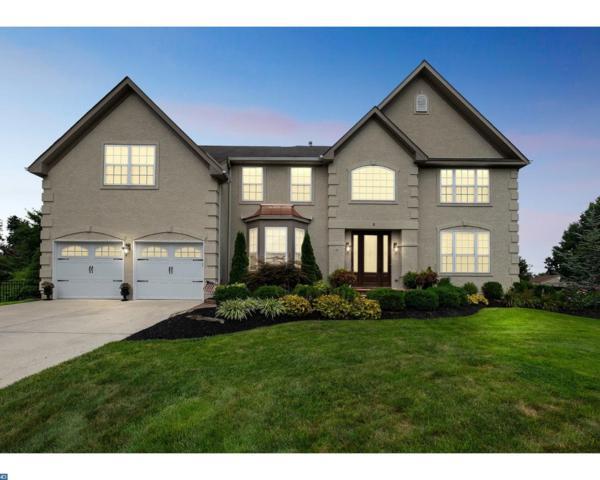 3 Weldon Circle, Hainesport, NJ 08036 (MLS #7234464) :: The Dekanski Home Selling Team