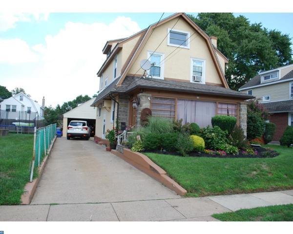913 Mason Avenue, Drexel Hill, PA 19026 (#7234468) :: McKee Kubasko Group