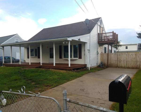 210 Starling Lane, Mount Holly, NJ 08060 (MLS #7234471) :: The Dekanski Home Selling Team