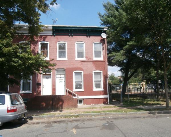 34 Garfield Avenue, Trenton City, NJ 08609 (#7234570) :: The Kirk Simmon Team