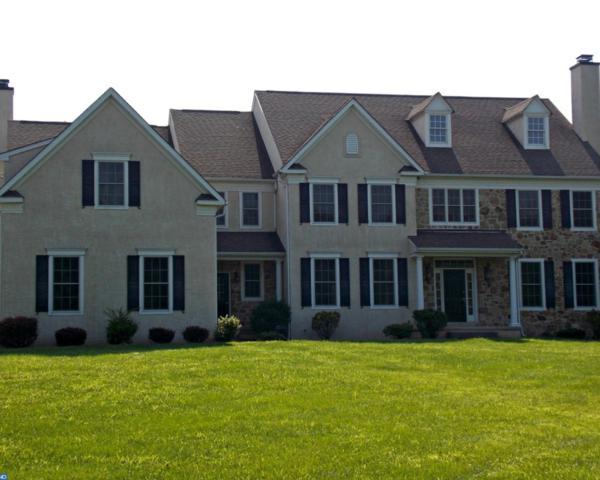 12 Edgemoor Lane, Honey Brook, PA 19344 (#7234615) :: The John Kriza Team