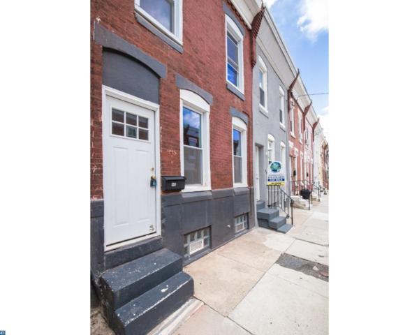 445 Tree Street, Philadelphia, PA 19148 (#7234660) :: McKee Kubasko Group