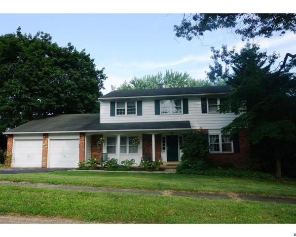 5 Embry Court, Wilmington, DE 19711 (#7234694) :: The Team Sordelet Realty Group