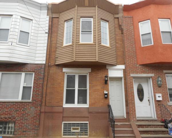 2134 S Garnet Street, Philadelphia, PA 19145 (#7234738) :: McKee Kubasko Group