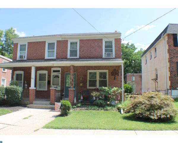 1520 Stanbridge Street, Norristown, PA 19401 (#7234799) :: McKee Kubasko Group