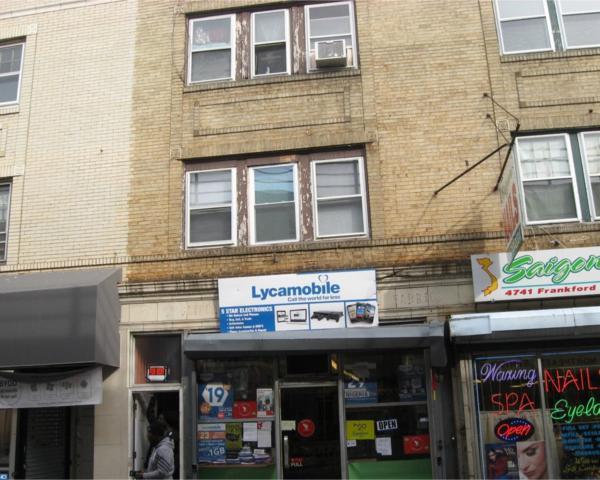 4743 Frankford Avenue, Philadelphia, PA 19124 (#7234931) :: McKee Kubasko Group
