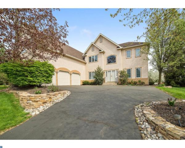 145 Inverness Drive, Blue Bell, PA 19422 (#7234959) :: REMAX Horizons