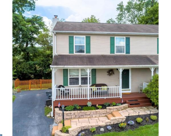 354 Donofrio Drive, Downingtown, PA 19335 (#7235138) :: The John Kriza Team