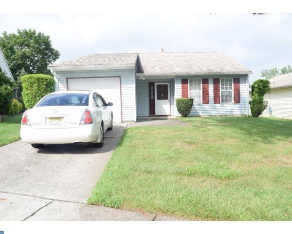 17 Willowwood Court, MANSFIELD TWP, NJ 08022 (#7235150) :: REMAX Horizons