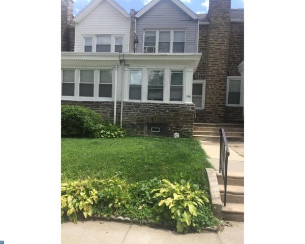 546 W Clapier Street, Philadelphia, PA 19144 (#7235179) :: McKee Kubasko Group