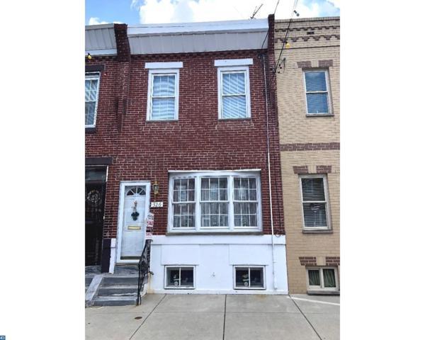 326 Wolf Street, Philadelphia, PA 19148 (#7235222) :: McKee Kubasko Group