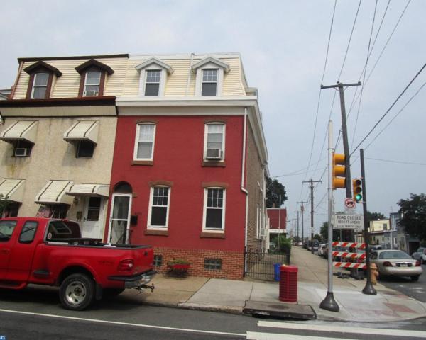 4494 Richmond Street, Philadelphia, PA 19137 (#7235325) :: RE/MAX Main Line