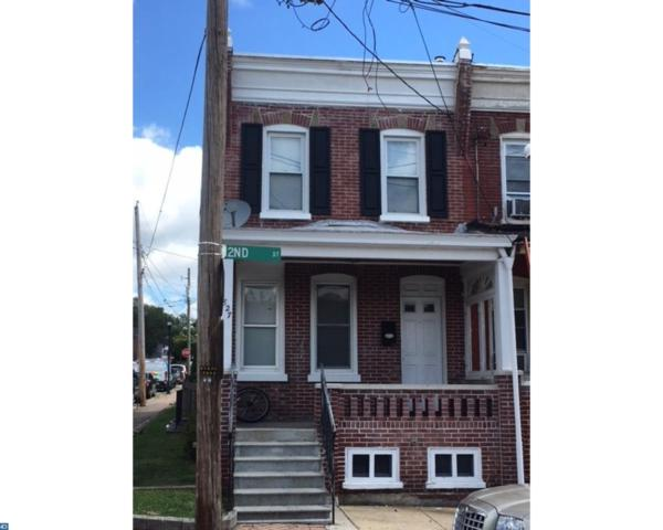 2827 W 2ND Street, Wilmington, DE 19805 (#7235330) :: The Team Sordelet Realty Group