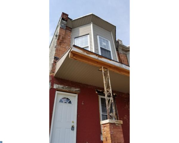 5015 Funston Street, Philadelphia, PA 19139 (#7235366) :: RE/MAX Main Line