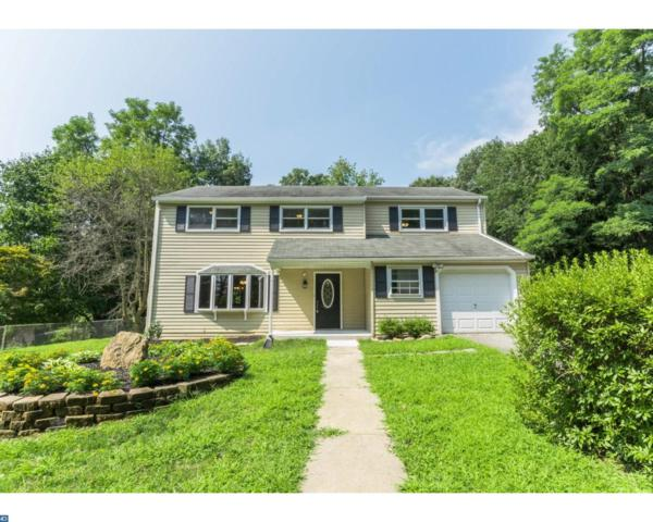296 Dulles Drive, Coatesville, PA 19320 (#7235384) :: The Team Sordelet Realty Group