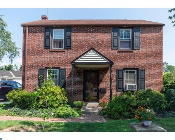 10135 Bustleton Avenue, Philadelphia, PA 19116 (#7235623) :: McKee Kubasko Group