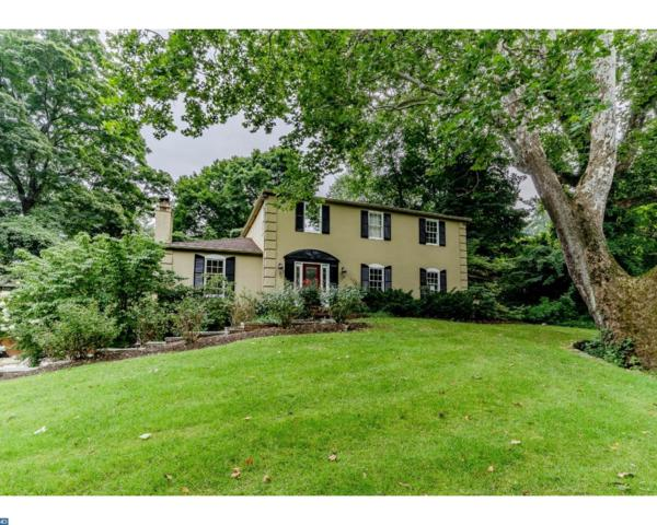 541 Matsonford Road, Villanova, PA 19085 (#7235946) :: McKee Kubasko Group