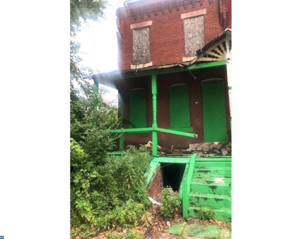 806 W 5TH Street, Chester, PA 19013 (#7235948) :: McKee Kubasko Group
